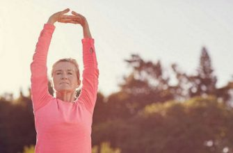 5 упражнений для женщин после 40