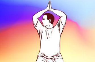 9 упражнений для улучшения состояния мышц шеи
