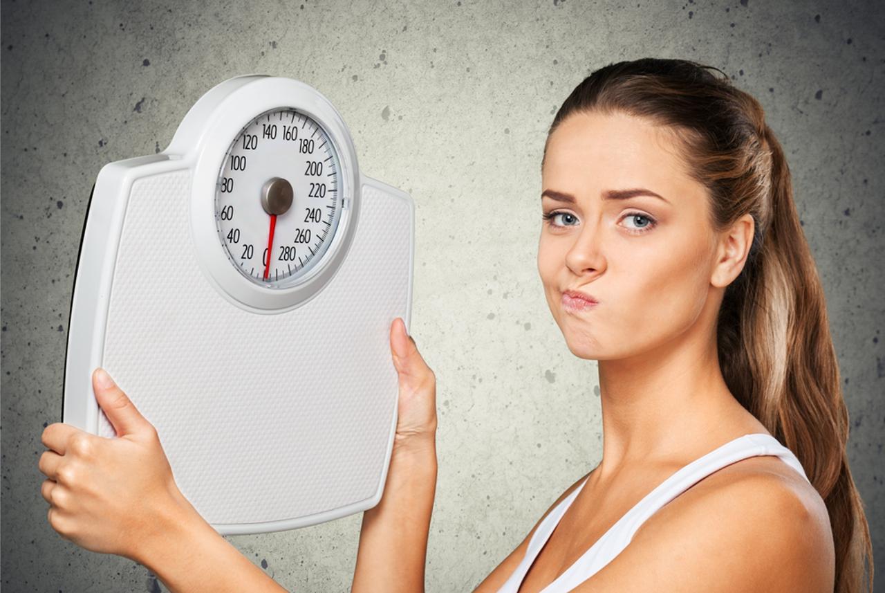 7 таблиц соотношения веса и роста
