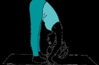 3 упражнения для укрепления мышц спины и почек