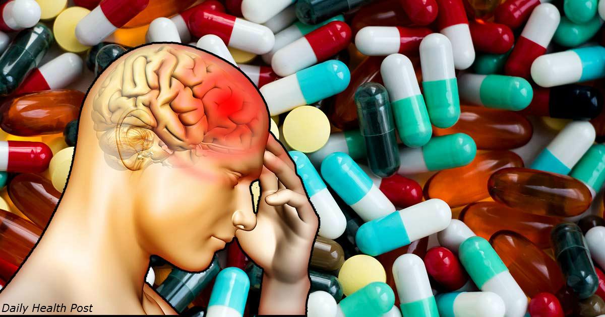 11 лекарств, которые дают эффект, но разрушают здоровье в целом. ″Побочные″ эффекты, о которых не рассказывают врачи
