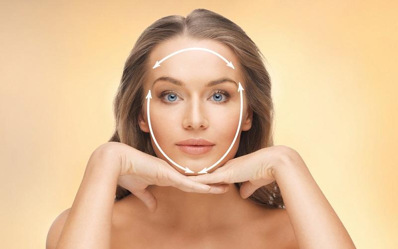 Йога для красоты лица: фиксируем губы, глубоко дышим, а морщины тем временем уходят навсегда!