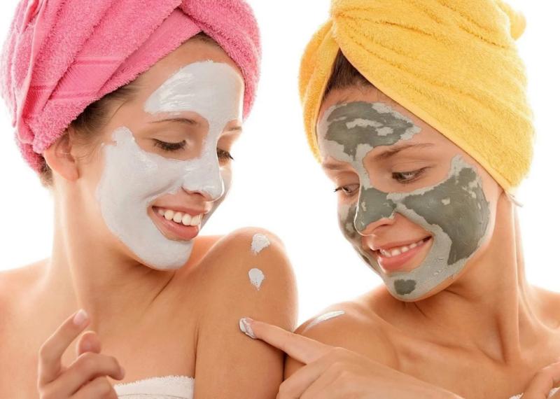 Маска из крахмала от морщин вместо ботокса — 6 рецептов для разных типов кожи