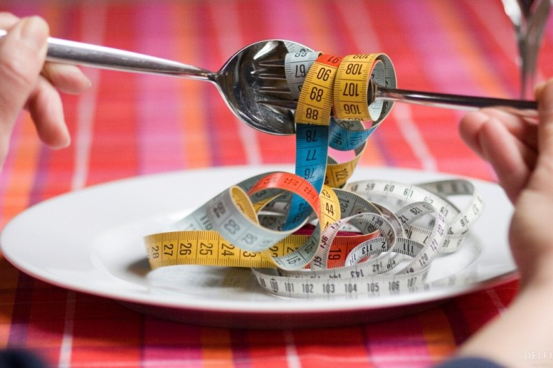 4 эффективных диеты для безудержного жиросжигания