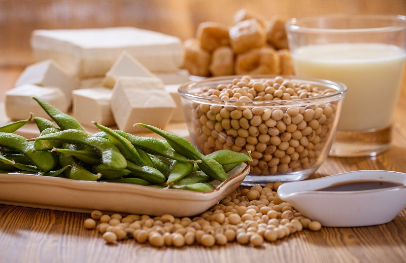 Фитоэстрогены против жировых отложений! Похудеть после 40 сейчас легко… Как за месяц сбросить 20 кг и более.