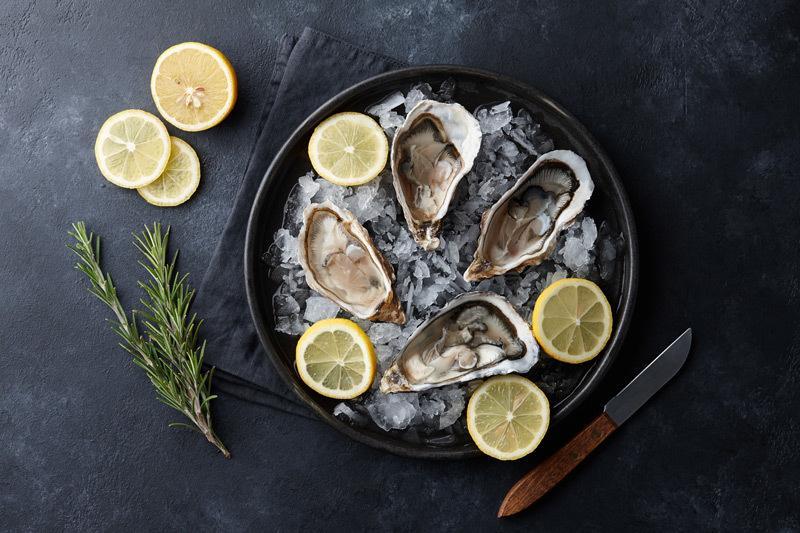 Рыба, гранат и еще 5 доступных продуктов, необходимых для сохранения мужской силы