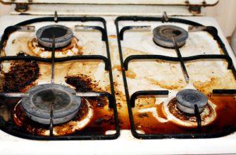 Как сделать чистую плиту фишкой своей кухни