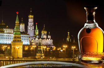 Кремлевский «коньяк»: ударная доза полезных веществ! Долгие годы оберегал здоровье членов политбюро
