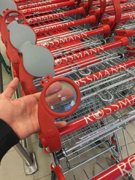Суперполезные решения из западных магазинов, которые необходимы и нам (17 фото)