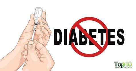 Основные рекомендации по предотвращению диабета 2 типа