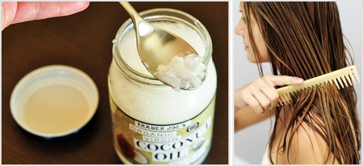 5 лучших преимуществ кокосового масла для роста волос