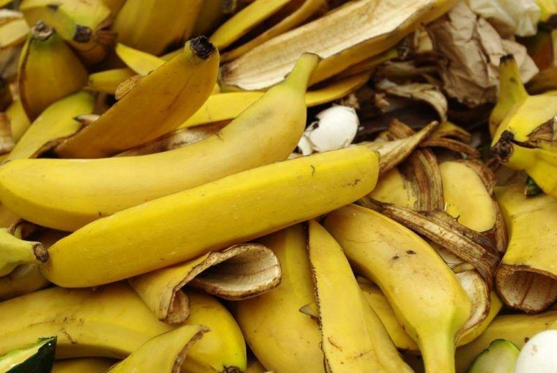 Это то, что происходит с вашим сердцем, мозгом и телом, если вы потребляете 3 банана в день!