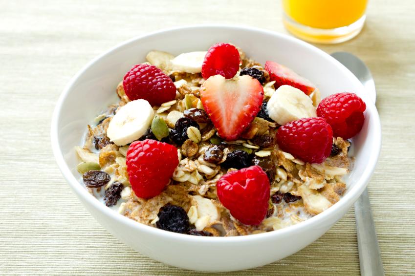 Идеи здорового завтрака для людей с диабетом!