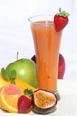 Потеряйте 3 кг за 5 дней с этой фруктовой диетой
