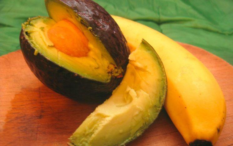 Ешьте банан и авокадо каждый день: вот почему ваше тело нуждается в этом!