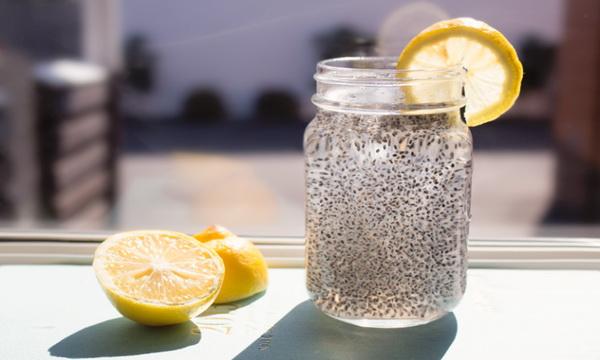 Рецепт самого эффективного жиросжигающего напитка всех времен!