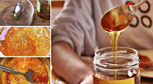 Как обнаружить поддельный мед (он везде), просто используйте этот простой трюк