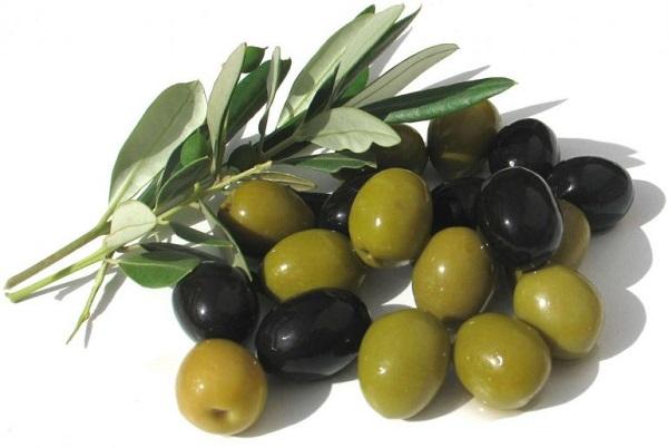 Диета с оливками - потеря веса и омолаживание