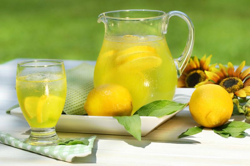 План лимонной диеты для быстрой потери веса