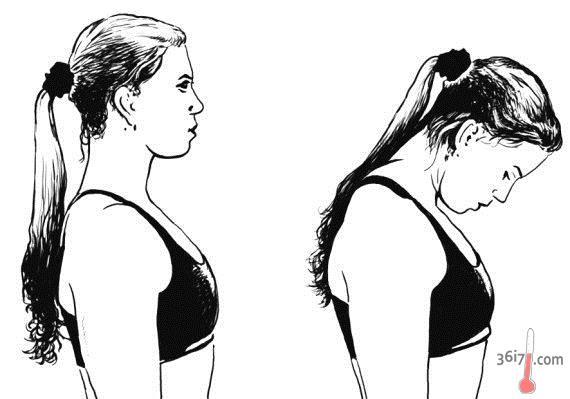 Гимнастика для шеи от храпа и для хорошего самочувствия!