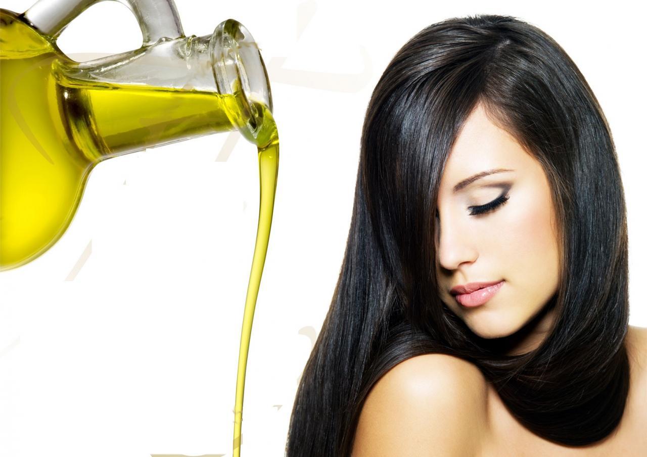 Как применять оливковое масло на волосы, чтобы получить максимальные преимущества