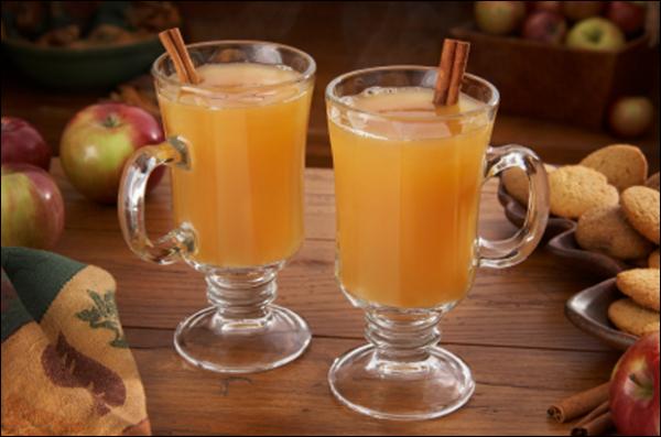 Мощный напиток, который растворяет ваши килограммы, очищает организм и обеспечивает энергией