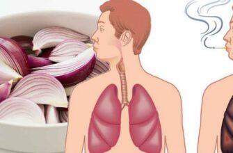 3 ингредиента, которые могут помочь очистить ваши легкие