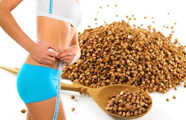 Уникальная и эффективная гречневая диета: избавьтесь от лишнего жира