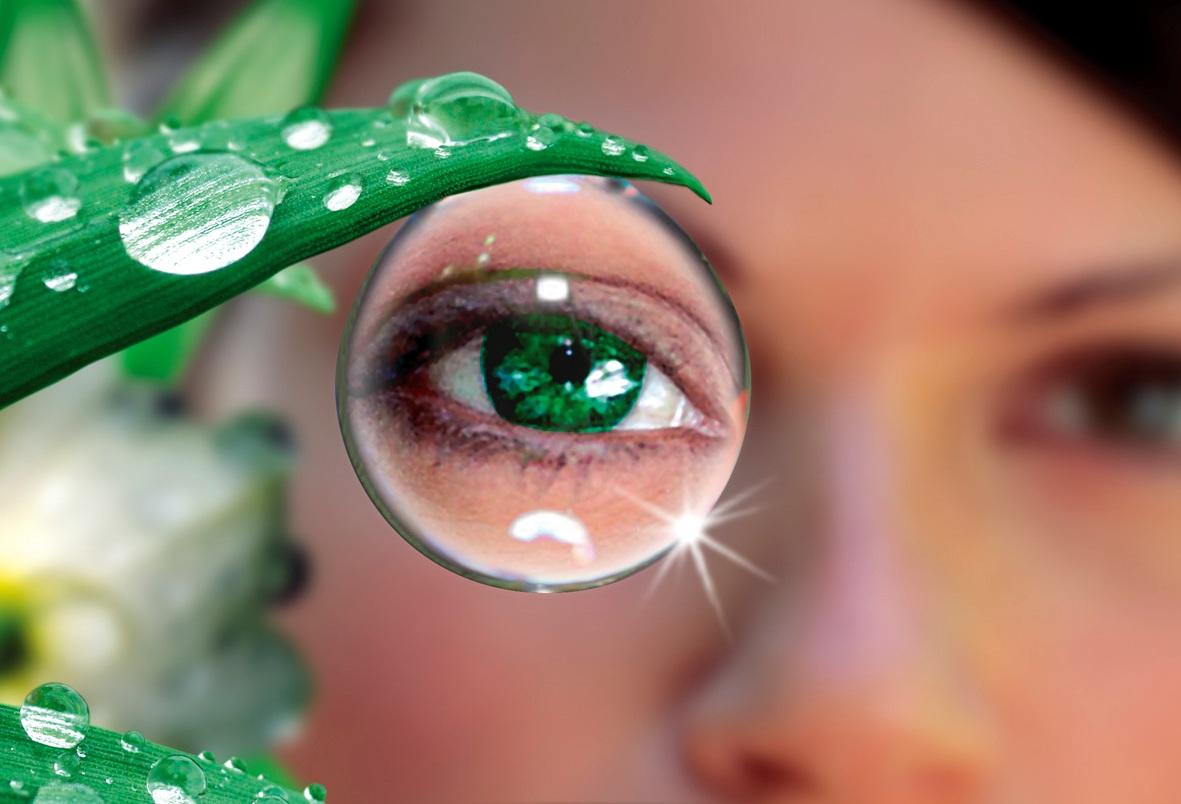 10 плохих привычек, которые разрушают ваше зрение