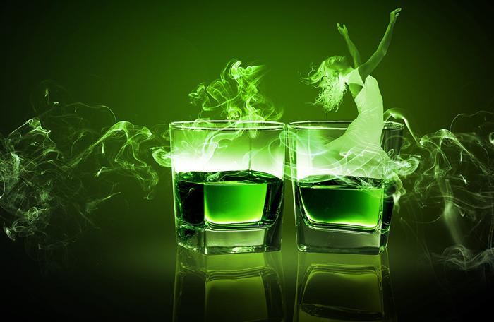 Волшебный ночной напиток, который сжигает жир в области живота за неделю
