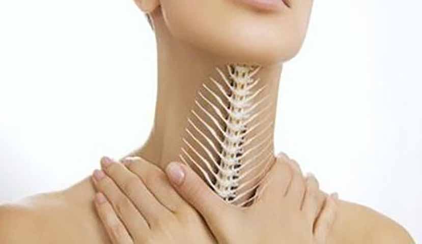 Рыбная кость в горле: симптомы и способы удаления!