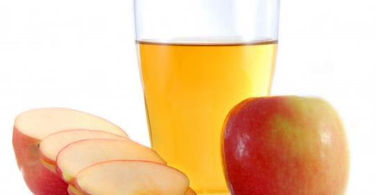 Является ли яблочный уксус действительно мощным целебным тоником? Наука говорит, да!