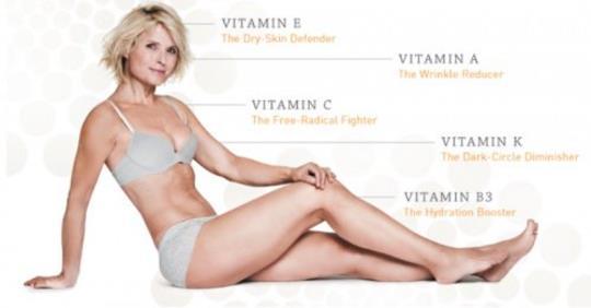 7 жизненно важных витаминов, в которых нуждается ваше тело после 40 лет