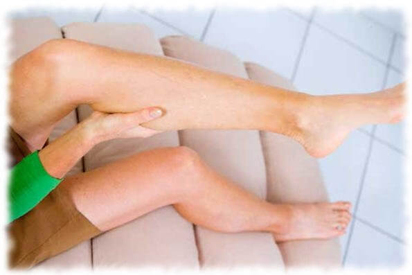 4 причины, по которым ваши ноги страдают от судорог ночью и как это исправить