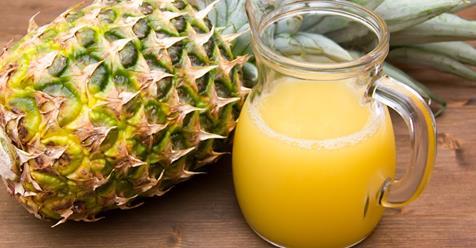 Простые причины, по которым ананасы могут заменить ваш сироп от кашля