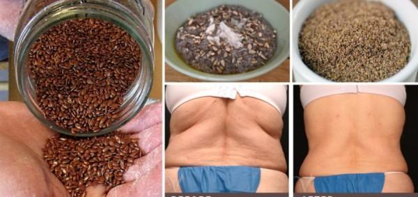 Уменьшаем жировые отложения и очищаем организм от паразитов с помощью этих 2 мощных ингредиентов