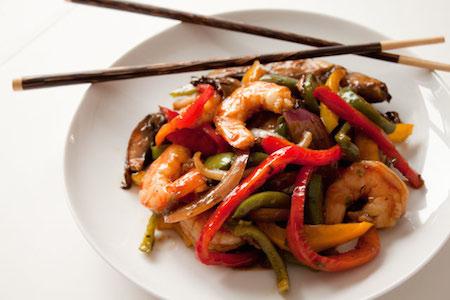 5 новых рецептов для плоского животика: 5-минутные блюда