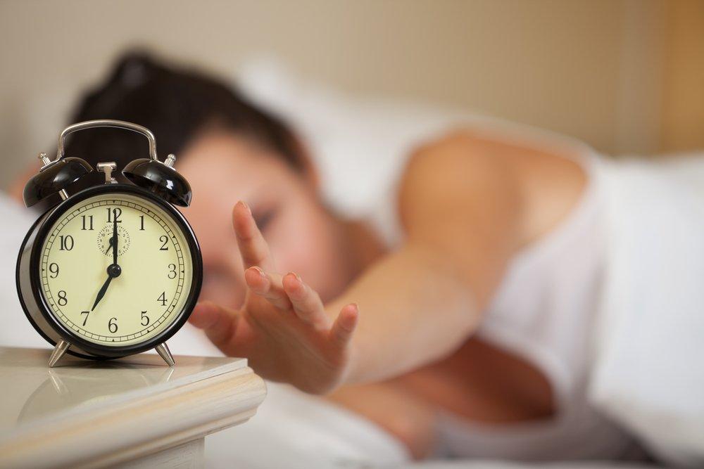 Эти 5 советов перед сном могут помочь вам похудеть