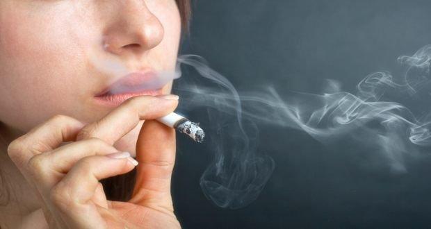 Эти 6 удивительных продуктов будут вымывать никотин из вашего тела