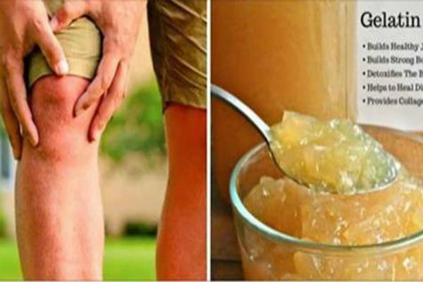 Корень причины боли в колене - это повреждение хряща, и вот способ его восстановления естественным образом!