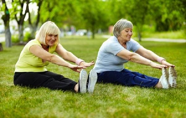 Лучшие советы для похудения после 50 лет