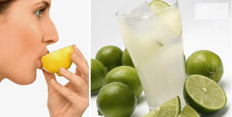 Лимонная вода каждое утро – ошибка, которую совершают миллионы людей