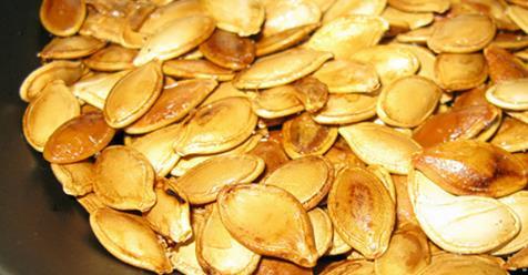 Эти семена особенно важны, чтобы улучшить зрение, уничтожить рак и заставить вас спать как ангел