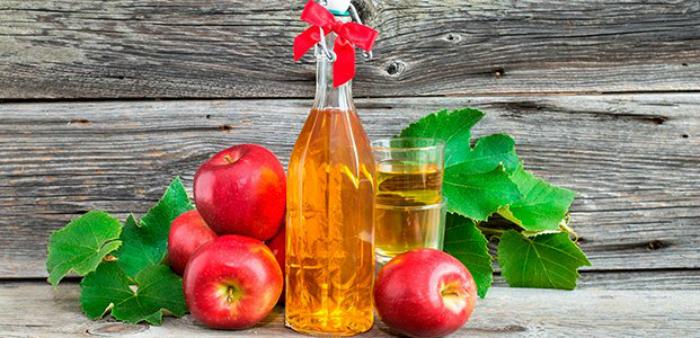 10 преимуществ яблочного уксуса для снижения веса