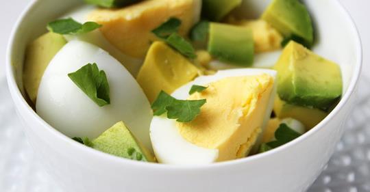 Лучшие 16 рецептов для завтрака, которые помогут вам похудеть