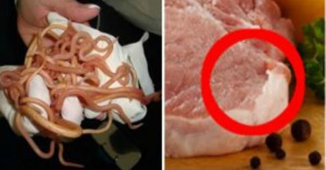 4 скрытые опасности употребления свинины, о которых никто не говорит вам