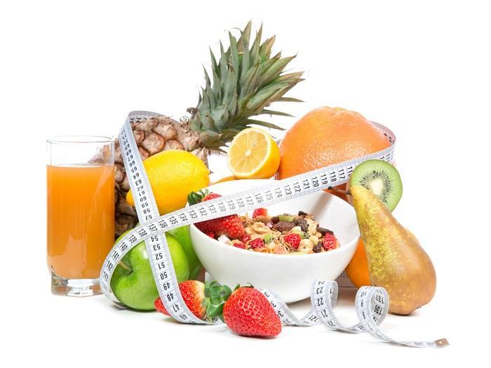 Что я ем в течение дня, чтобы похудеть!
