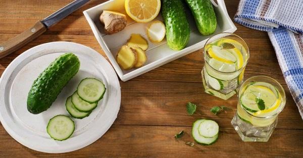 Этот напиток, в сочетании с контролируемой диетой может привести к плоскому животу без голодания