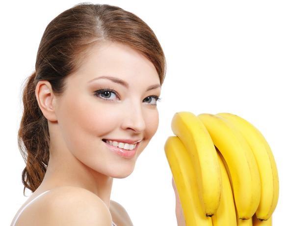 Банан - это потеря веса или фруктовый вес?