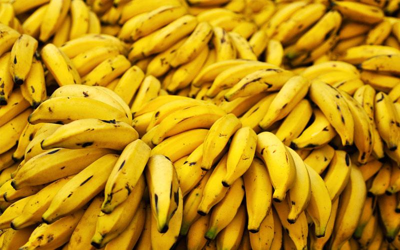 6 преимуществ для здоровья банановой кожуры, которые удивят вас